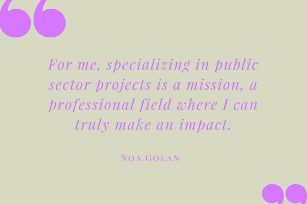 Noa Golan quote